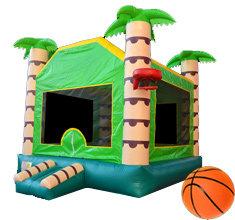 Tropical Jumper
