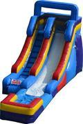 16ft Waterslide