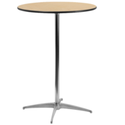 36 inch round cocktail table