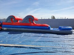 30 ft. RipTide Slip and Slide