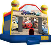 Trademark 13x13 Cars jumper