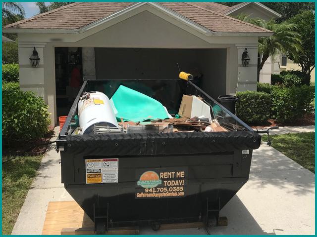 941 Dumpsters Construction Dumpster Rentals