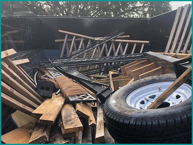 941 Dumpsters Junk Removal Bradenton