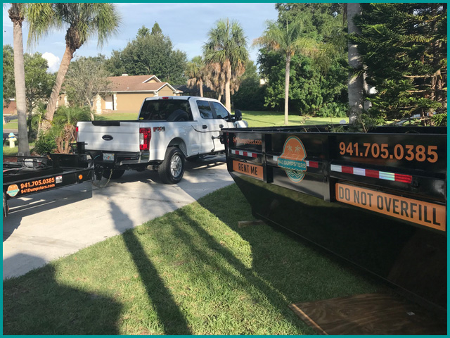 About 941 Dumpsters Palmetto Dumpster Rentals Palmetto