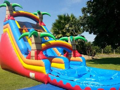 Freno Water Slide Rentals