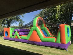 40 Ft Kids Fun Course