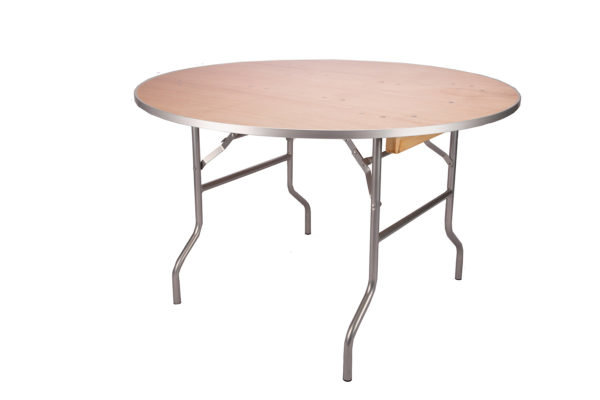 48 inch Round Adult Table