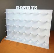 Donut display stand
