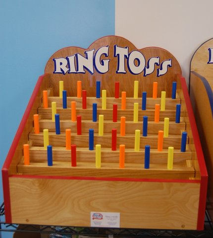 Large Ring Toss