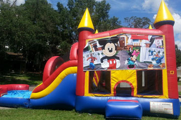 Bounce House & Party Rentals | ABbouncehouses com Tampa FL