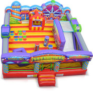 Fun Park Toddler Unit (TSSA)