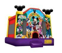 Disney Mickey Mouse Bouncy