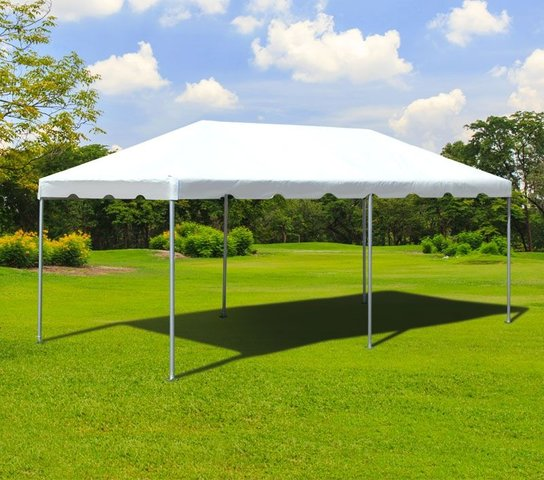 10 x 20 Frame Tent