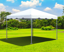 10x10 Traditional Frame Tent