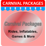 Carnival Packages