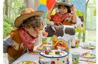 Cowboy Parties are perfect for Arizona Kids!