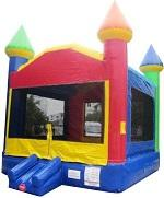 Themed Bounce House Rentals in Arizona