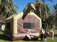 Add a Bounce House for even more fun!