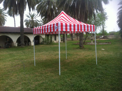 Tent And Awning Rental In Arizona