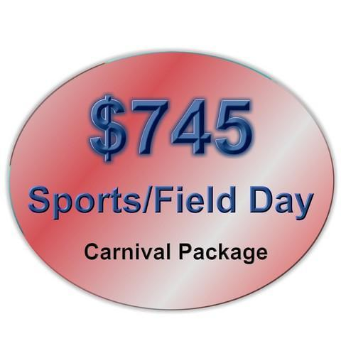 Sports Field Day Package