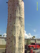 24ft Rock Climbing Wall