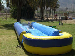 Slip n Slide Splash Down