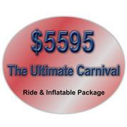 Ultimate Carnival Package