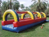 TP4 Slip n Slide Package