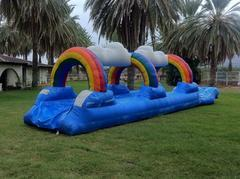 Wave Runner Slip n Slide