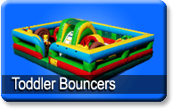 Toddlers Only