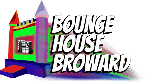 Bounce House Broward Logo