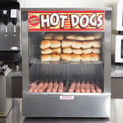 Hot Dog machine Individual.