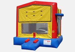Bounce House Party Package 1