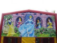 Princesses Version Two Banner
