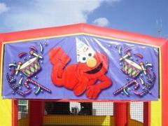 Red Puppet Banner