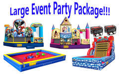 Large Event package