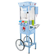 Snow Cone Machine -  Light Blue