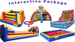 Interactive Package