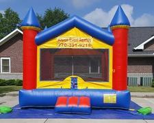 Bounce Houses-Interactives