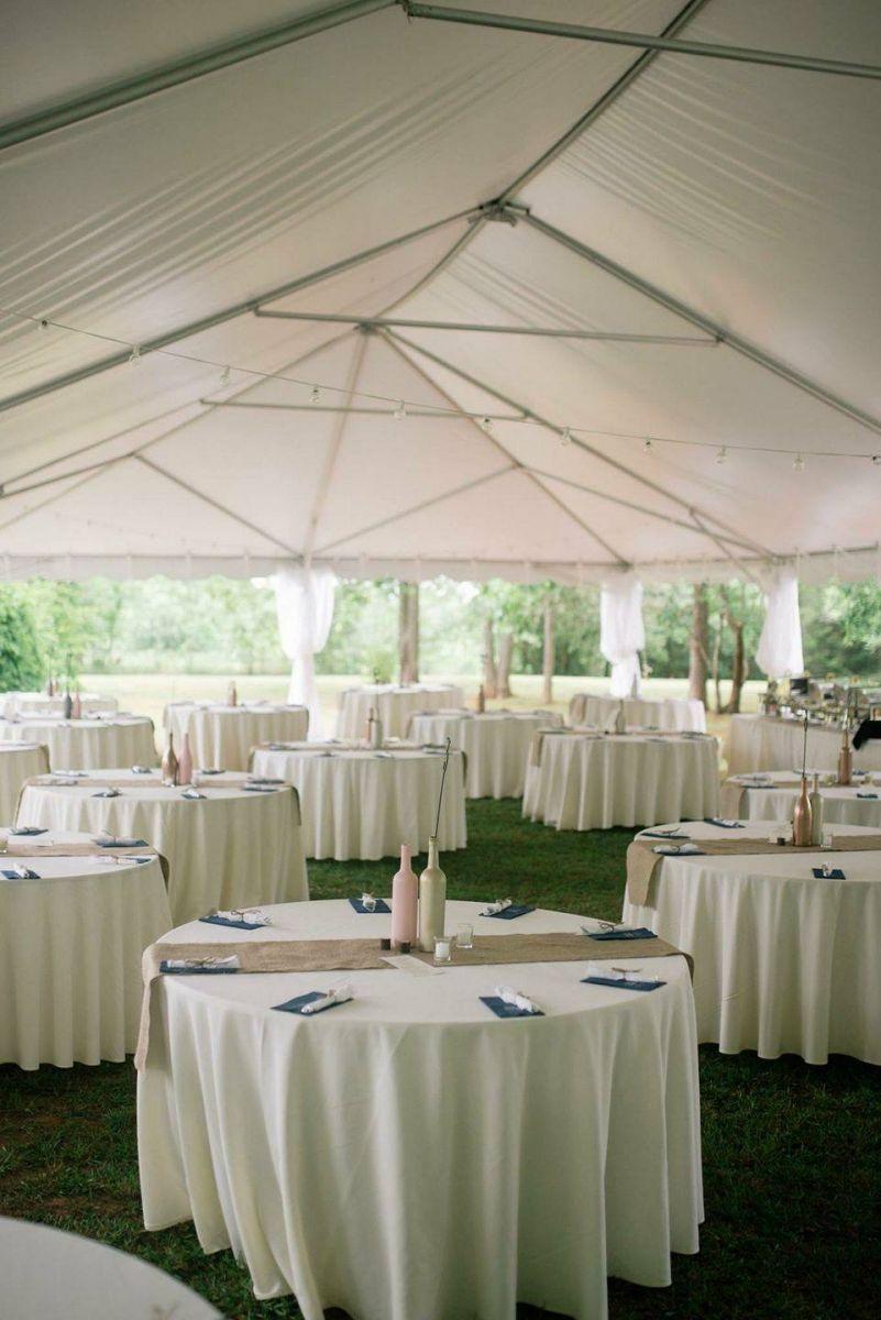 30x60 Tent Newnan Carrollton Sharpsburg Atlanta