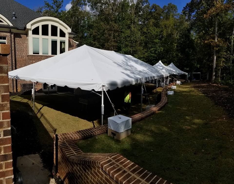 30x60 large tent