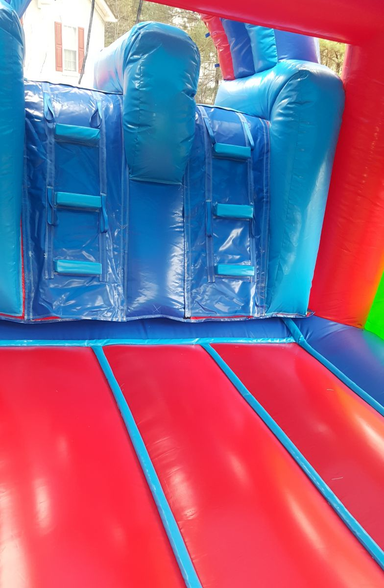 bounce houses newnan