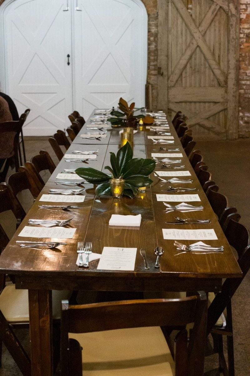 farm tables newnan