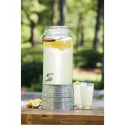 2.5 Gallon Beverage Dispenser