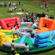Field Day Spring Fling Package