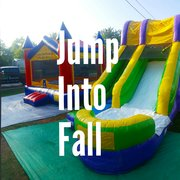 Jump into Fall Package