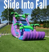 Slide into Fall Package