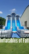 Inflatables of Fall Package