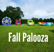 Fall Palooza Package