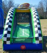 Football Toss Inflatable